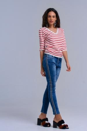 Top Fashion abbigliamento Maglie per donna di qualita`. Vendita online  RC26