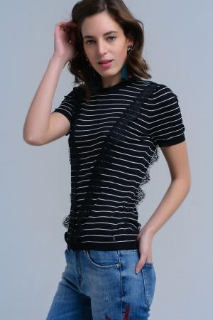 Preferenza Fashion abbigliamento Maglie per donna di qualita`. Vendita online  PM14